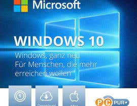 Odinus tarafından Design eines Banners for Classified Ads (1000x1000px) için no 105