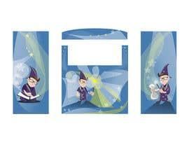 #26 untuk Graphic Design for Children Playhouses oleh vad1mich