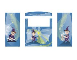 vad1mich tarafından Graphic Design for Children Playhouses için no 26