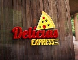 #35 untuk Projetar um Logo for Delícias Express oleh whitelotus1