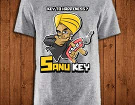 akalyanpurkar tarafından Design a Commercial T-Shirt for selling !! (Indian) için no 11