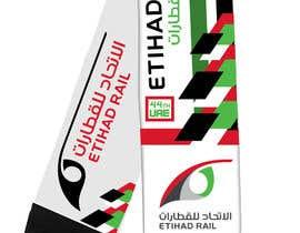 #25 untuk Design UAE National Day Scarf oleh ideafuturot