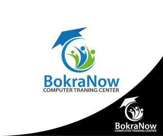 #27 untuk Design a Logo for  My Company BokraNow oleh alikarovaliya