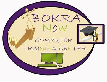 #31 untuk Design a Logo for  My Company BokraNow oleh civilqt