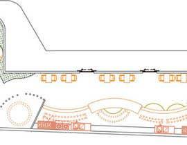 #40 untuk Restaurant Concept Design Competition oleh sepidesign