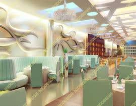#44 untuk Restaurant Concept Design Competition oleh ahmadmaher81