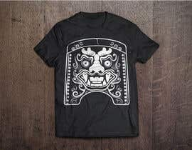 #13 untuk Graphic Design for clothing oleh nslabeyko