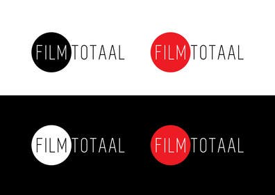 #405 untuk Design a Logo for dutch movie website oleh TangaFx
