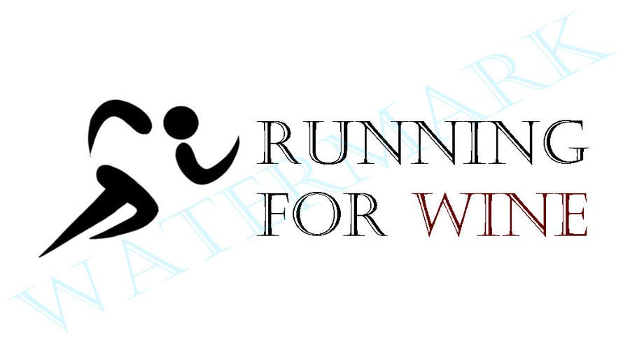Proposition n°4 du concours Design a Logo for Runnin for Wine