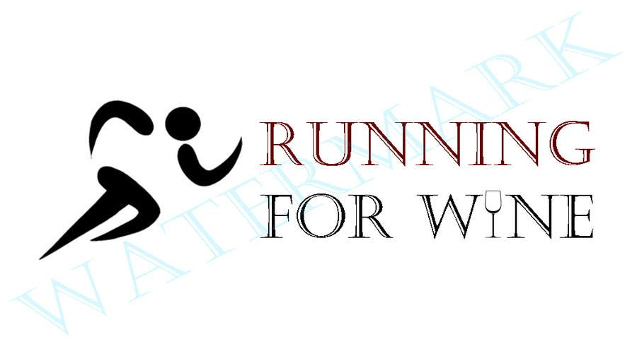 Inscrição nº 5 do Concurso para Design a Logo for Runnin for Wine