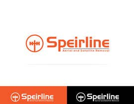#1 for Design a Logo for Speirline by strezout7z