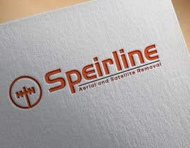 #4 for Design a Logo for Speirline by strezout7z