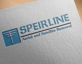 #73 for Design a Logo for Speirline by fahimaktib
