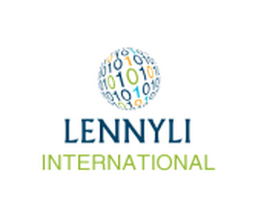 Contest Entry #51 for Logo Design for Lenny Li International www.lennyli.com