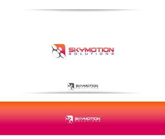 #133 untuk Design a Logo for a Drone Company -- 2 oleh thelionstuidos