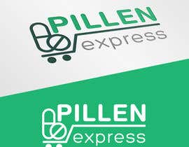 #20 untuk Design a Logo for APOonline and PillenExpress oleh wellycg
