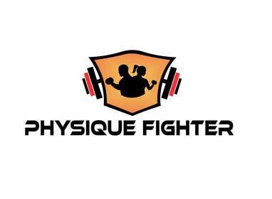 olja85 tarafından Design a Logo for Physique Fighter için no 102