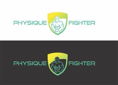 olja85 tarafından Design a Logo for Physique Fighter için no 104