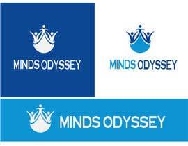 #120 untuk Minds Odyssey oleh cloud92design