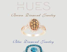 #54 for Design a Flyer for our jewelry company product by bluedesign1234