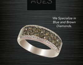 #56 for Design a Flyer for our jewelry company product by sunsum