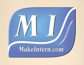 #10 for Design a Logo for www.makeintern.com by Harster13