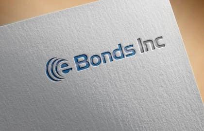 #26 untuk Design a Logo for E Bonds Inc oleh farooqshahjee