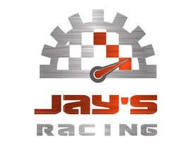 #75 untuk Design a Logo for an street racing parts car company oleh hijordanvn