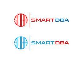 #13 para Projetar um Logo for SmartDBA por dreamer509