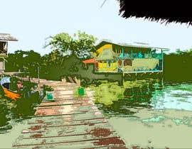 #13 untuk Make cartoon out of a photo oleh optimizedimage
