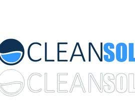 #42 para Diseñar un logotipo for CLEANSOL de gdrv29