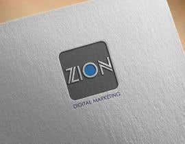 gamav99 tarafından Projetar um Logo for Zion Digital Marketing için no 26
