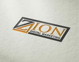 james97 tarafından Projetar um Logo for Zion Digital Marketing için no 97