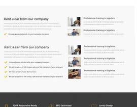 aniagarwal97 tarafından Design a small website için no 12