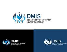 mydesign60 tarafından DMIS Logo Design için no 7