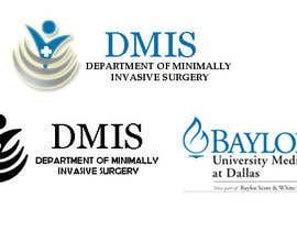 Nadimboukhdhir tarafından DMIS Logo Design için no 16