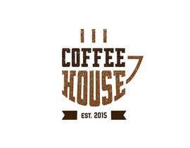 vialin tarafından Design a Logo for Coffee House için no 22