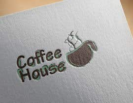 tylerchri tarafından Design a Logo for Coffee House için no 60
