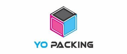 manu123dk tarafından Design a Logo for Packaging Company için no 40