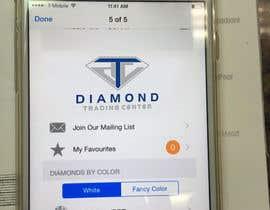 adsis tarafından Design a Logo for Diamond Shop için no 53
