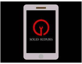 dustu33 tarafından Design a Logo for a Mobile Repairs Company için no 9
