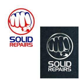 Jhapz21 tarafından Design a Logo for a Mobile Repairs Company için no 8