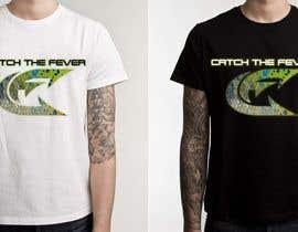 JamieLynn85 tarafından Design a Logo for a tshirt için no 12