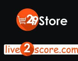 Topoty134546 tarafından Design a Logo for two of my e-commerce sites için no 21