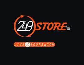 Topoty134546 tarafından Design a Logo for two of my e-commerce sites için no 35