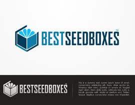 #40 untuk Design a Logo for BestSeedBoxes oleh lokmenshi
