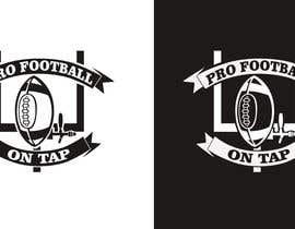 #19 untuk Create a Logo for an American Football website oleh atomixvw