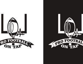 #20 untuk Create a Logo for an American Football website oleh atomixvw