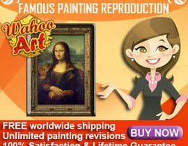 #55 for Advertising adword graphic BANNER by oteprosario