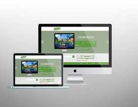 #19 untuk Create a better landing page design oleh gemmyadyendra